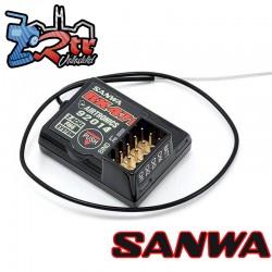 Receptor RX-471 Dual ID 2,4 GHz Sanwa