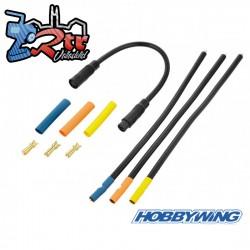 Juego de cables extendido AXE Fox R2 150 mm HW30850306