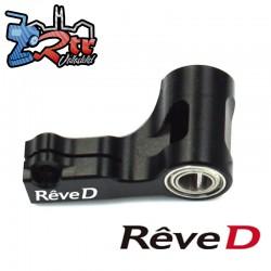Brazo superior delantero de aluminio Reve D (lado derecho) para RD-008