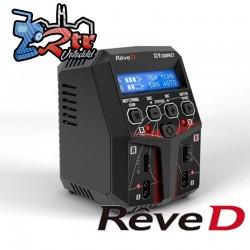 Cargador de CA Reve D X2 V Compact 50Watts