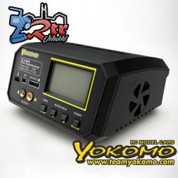 Cargador Yokomo YZ-114 Plus AC/DC