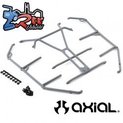Jaula antivuelco Jeep® Wrangler Rubicon JL con herrajes AXI230017