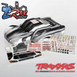 Cuerpo Traxxas Slash Transparente ProGraphix Prepintada 1/10 Traxxas TRA6811X