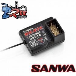 Receptor RX-471 FHSS-4 2,4 GHz Sanwa