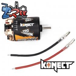 Motor Konect PRO TORSION crawler 16T 1900kv 5 slots