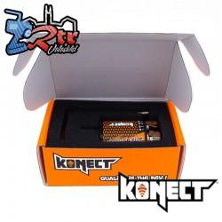 Motor Konect Crawler 11T - 5 Slot / 2750kV + Timing
