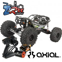 Axial RBX10 Ryft 1/10 Brushless 4WD RTR Negro