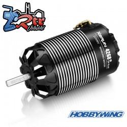 Motor Brushless Hobbywing Xerun 4268SD 1/8 Motor G3 2200kV Off Road