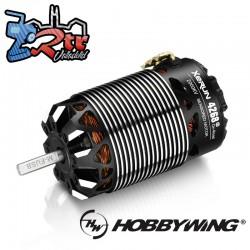 Motor Brushless Hobbywing Xerun 4268SD 1/8 Motor G3 2000kV Off Road