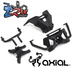 Soporte para carrocería y parachoques Can-Am Maverick X3 Yeti Jr AXI31584