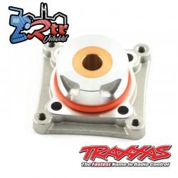 Placa trasera / junta tórica de 20x1,4 mm (para motores con arranque) (TRX 2.5, 2.5R) Traxxas TRA5274