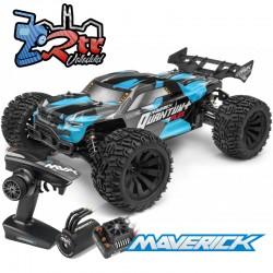Maverick Quantum  XT Flux 3S 1/10 4Wd Brushless RTR Azul
