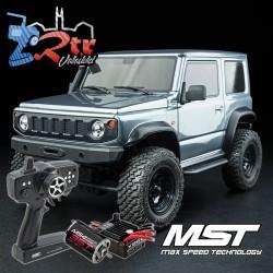 MST Crawler CMX J4 RTR 4Wd 1/10 Gris