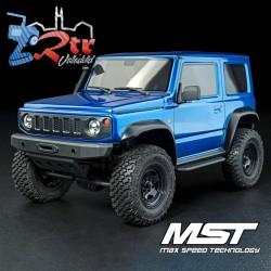 MST Crawler CMX J4 RTR 4Wd 1/10 Azul