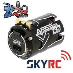 Motor Brushless SkyRC Ares Pro V2.1 Modificado EFRA 6.5 5350kV