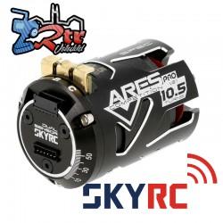 Motor Brushless SkyRC Ares Pro V2.1 Modificado EFRA 10.5 3600kV