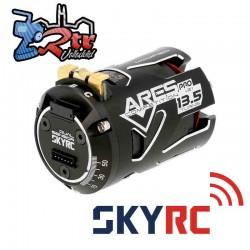 Motor Brushless SkyRC Ares Pro V2.1 Modificado EFRA 13.5 3050kV