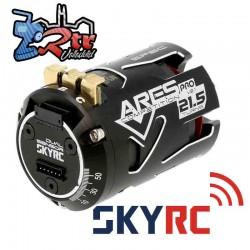 Motor Brushless SkyRC Ares Pro V2.1 Modificado EFRA 17.5 2200kV