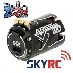 Motor Brushless SkyRC Ares Pro V2.1 Modificado EFRA 11.5 3200kV
