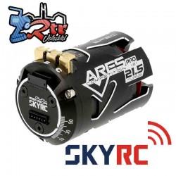 Motor Brushless SkyRC Ares Pro V2.1 Modificado EFRA 21.5 1760kV