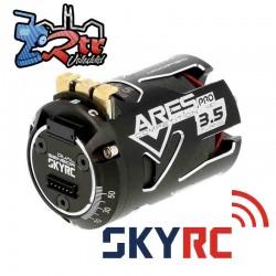 Motor Brushless SkyRC Ares Pro V2.1 Modificado EFRA 3.5...