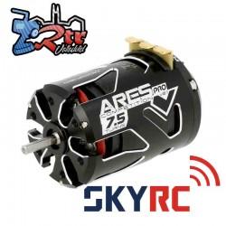 Motor Brushless SkyRC Ares Pro V2.1 Modificado EFRA 7.5T 4700kV