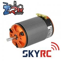 Motor Brushless SkyRC Toro X8 Pro 2150kV 1/8 Buggy