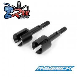 Ejes de ruedas Maverick MV150006