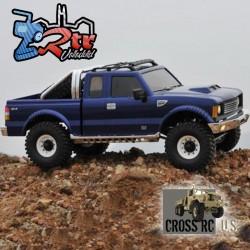 Cross RC PG4 1/10 4x4 Pick up Crawling Kit Carrocería Rígida