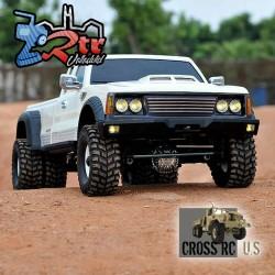 Cross RC PG-4L 1/10 4x4 Pick up Crawling Kit Carrocería Rígida