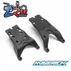 Juego de placas de deslizamiento del chasis Maverick MV150110