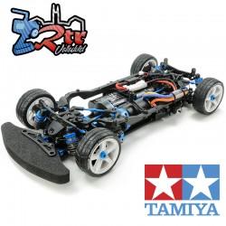 Tamiya TB-05R Chassis 1/10 4Wd