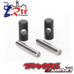 Pasadores para paliers Traxxas E-revo TRA8651