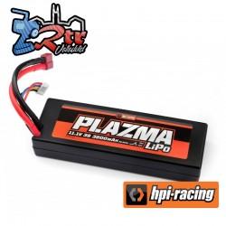 Lipo Hpi Plazma 3200Mha 40C 11.1 Volt Conector deam