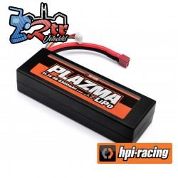 Lipo Hpi Plazma 5300Mha 40C 11.1 Volt Conector deam