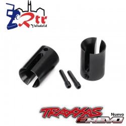 Copa Palier de acero E-Revo TRA8652