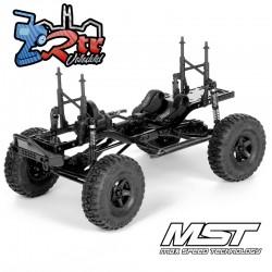 MST CFX-W 4WD Crawler KIT 4Wd 1/10 front motor wheel base 300mm