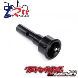 Copa Palier de acero E-Revo TRA8653