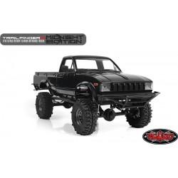 RC4WD Trail Finder 2 RTR 4WD 1/ 10 Cuerpo Mojave II Edición Medianoche