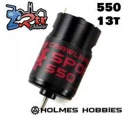 Motor Holmes Hobbies Crawlmaster Sport 550 13t