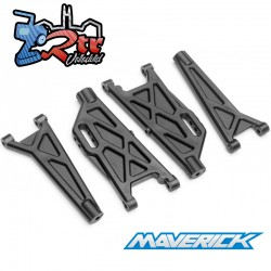 Juego de brazos de suspensión Maverick MV150122