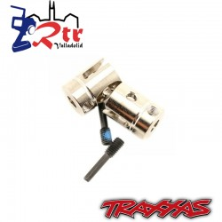 Reparación kit 5mm TRA5163 Copas transmisión