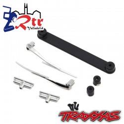 Accesorios traxxas TRX-4 TRA8075