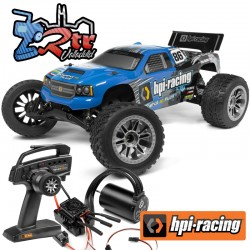 Hpi JumpShot ST Flux 1/10 Brushless 2wd RTR