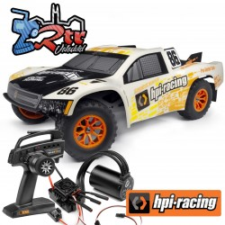 JumpShot SC Flux 1/10 Brushless 2wd RTR