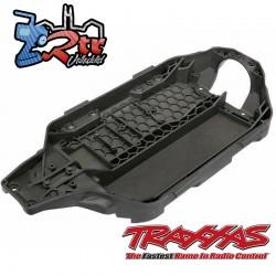 Chasis Traxxas Original Rally Slash Low GC Centro de Gravedad bajo Negro TRA7422A