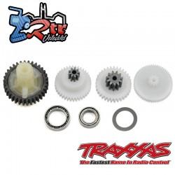 Kit de reparación TRA2087 Para Servo TRA2085 X-MAXX