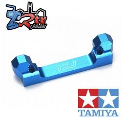 Soporte de suspensión de aluminio XJ Tamiya XV-01 54379