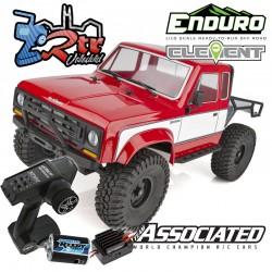 Crawler Team Asociated Enduro Sendero HD 4WD 1/10 RTR