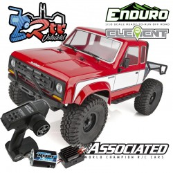 Crawler Team Asociated Enduro Sendero HD 4WD 1/10 RTR